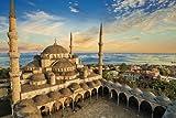 1000ピース イスタンブール歴史地域II[トルコ] 11-357