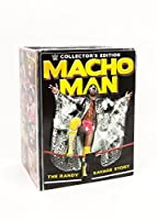 Macho Man: The Randy Savage Story [DVD] [Import]
