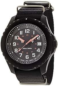[トレーサー]traser 腕時計 Outdoor Pioneer(アウトドアパイオニア) レッド 9031561 メンズ 【正規輸入品】