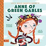 Anne of Green Gables (Babylit Storybook) 画像