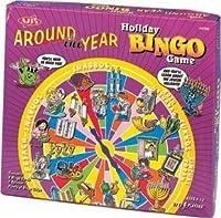 Around the Year Holiday Bingo