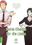 Keine Cheats fuer die Liebe 02