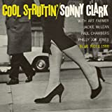 Cool Struttin'(アナログ盤/BLUENOTE プレミアム復刻シリーズ) [12 inch Analog] 画像