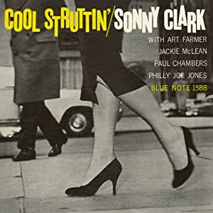 Cool Struttin'(アナログ盤/BLUENOTE プレミアム復刻シリーズ) [12 inch Analog]