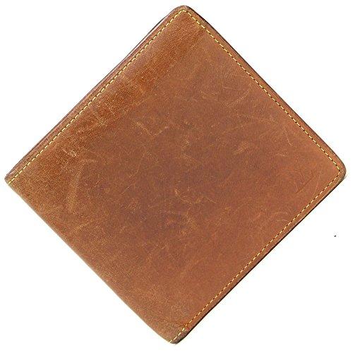 LOUIS VUITTON(ルイヴィトン) 二つ折り財布 ノマド ポルトフォイユ マルコ M85017 キャラメル 中古 革 LV ウォレット LOUIS VUITTON [並行輸入品]