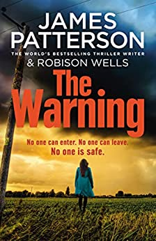 The Warning by [Patterson, James]