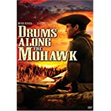 Drums Along the Mowhawk [DVD] [Import]