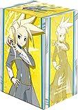 ブシロードデッキホルダーコレクションV2 Vol.425 フューチャーカード バディファイト 『星詠スバル&クロス』