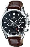 [カシオ] 腕時計 エディフィス EFB-504JL-1AJF ブラウン
