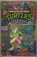 "Teenage Mutant Ninja Turtles ""Napoleon Bonafrog"""