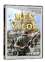 Men of Valor Bonus Pre-sell DVD (輸入版)