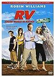 RV [Region 2] (English audio. English subtitles) by Robin Williams