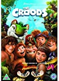 The Croods [DVD] [Import]