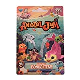 National Geographic Animal Jam Online Game Card - 25 Diamonds - 6 Month Membership - Kangaroo, Arctic Wolf, Snow Leopard or Lion by National Geographic [並行輸入品]