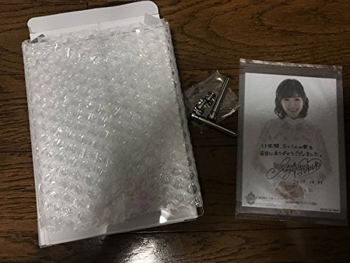 AKB48 渡辺麻友 卒業コンサート むちちプレミアムシート...