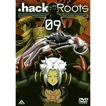 .hack//Roots 09 [DVD]