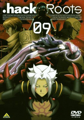 .hack//Roots 09 [DVD]