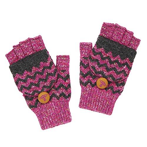 (ヴィヴィアン ウェストウッド) Vivienne Westwood 手袋 ORBブラック 桃 ピンク グリーングレー シンプル レディース グローブ ウェア ビビアン