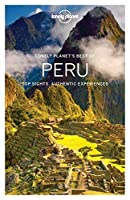 Best of Peru (Travel Guide) by Lonely Planet(2016-11-11)
