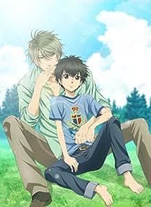 SUPER LOVERS 第2巻 [Blu-ray]
