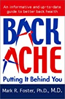Backache: Putting It Behind You