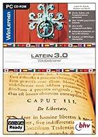 WinLernen Latein 3.0 Vokabeltrainer. CD-ROM für Windows: Lernprogramm für das gezielte Trainieren von Wortschatz, Rechtschreibung und Aussprache