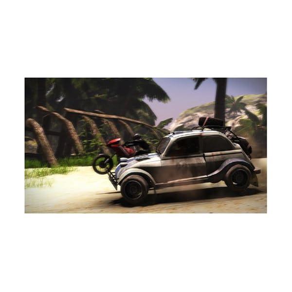 モーターストーム 2 - PS3の紹介画像4