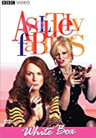 Absolutely Fabulous: White Box [DVD] [Import]