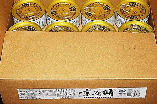 京の鯖 24缶セット