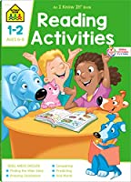 Reading Activities: Grade 1-2 (I Know It)