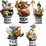 Disney characters FORMATION ARTS ディズニー・ピクサー BOX