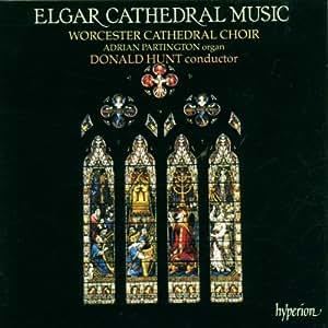 Elgar Cathedral Music