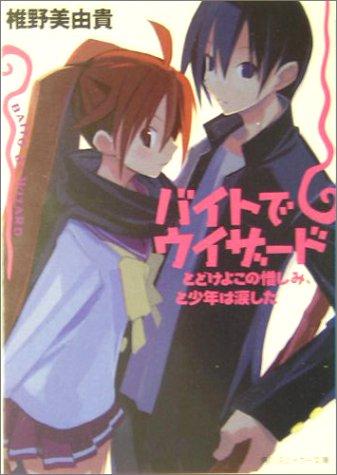 バイトでウィザード―とどけよこの憎しみ、と少年は涙した (角川スニーカー文庫)の詳細を見る