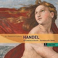 Handel: Aci, Galatea E Polifem