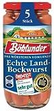 ブックルンダー(Boklunder) ボックヴルスト 250g