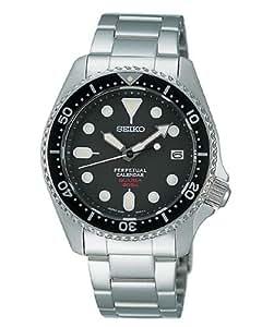 [セイコー]SEIKO 腕時計 PROSPEX プロスペックス ダイバースキューバ SBCM023 メンズ