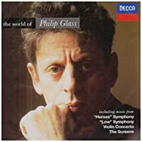 World of: Philip Glass
