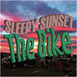SLEEPY SUNSET♪Migimimi sleep tightのCDジャケット