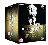 Alfred Hitchcock Presents Seasons 1-7 The Complete Collection