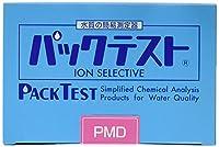 共立理化学研究所 パックテスト 過マンガン酸カリウム消費量 WAK-PMD-2 (WAK-PMD後継品)
