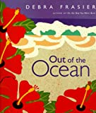 Out of the Ocean Book: A Picture Book With Treasure Bag and Ocean Journal 画像