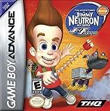 Jimmy Neutron Jet Fusion (輸入版)