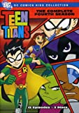 Teen Titans: Complete Fourth Season [DVD] [Import]