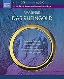 ワーグナー:楽劇「ニーベルングの指環」-序夜「ラインの黄金」[Blu-ray Audio]