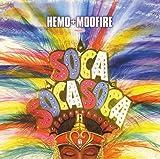 Hemo+Moofire Presents SOCA SOCA SOCA(初回盤)