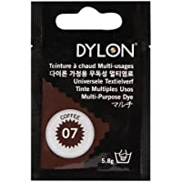 DYLON マルチ (衣類・繊維用染料) 5g col.07 コーヒー [日本正規品]