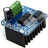 HiLetgo® BTS7960 43A High Power Motor Driver Module/Smart Car Driver Module for Arduino Current Limit