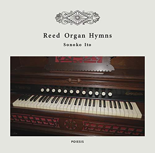 Reed Organ Hymns [PSC-001]