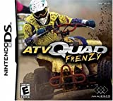 ATV Quad Frenzy (輸入版)