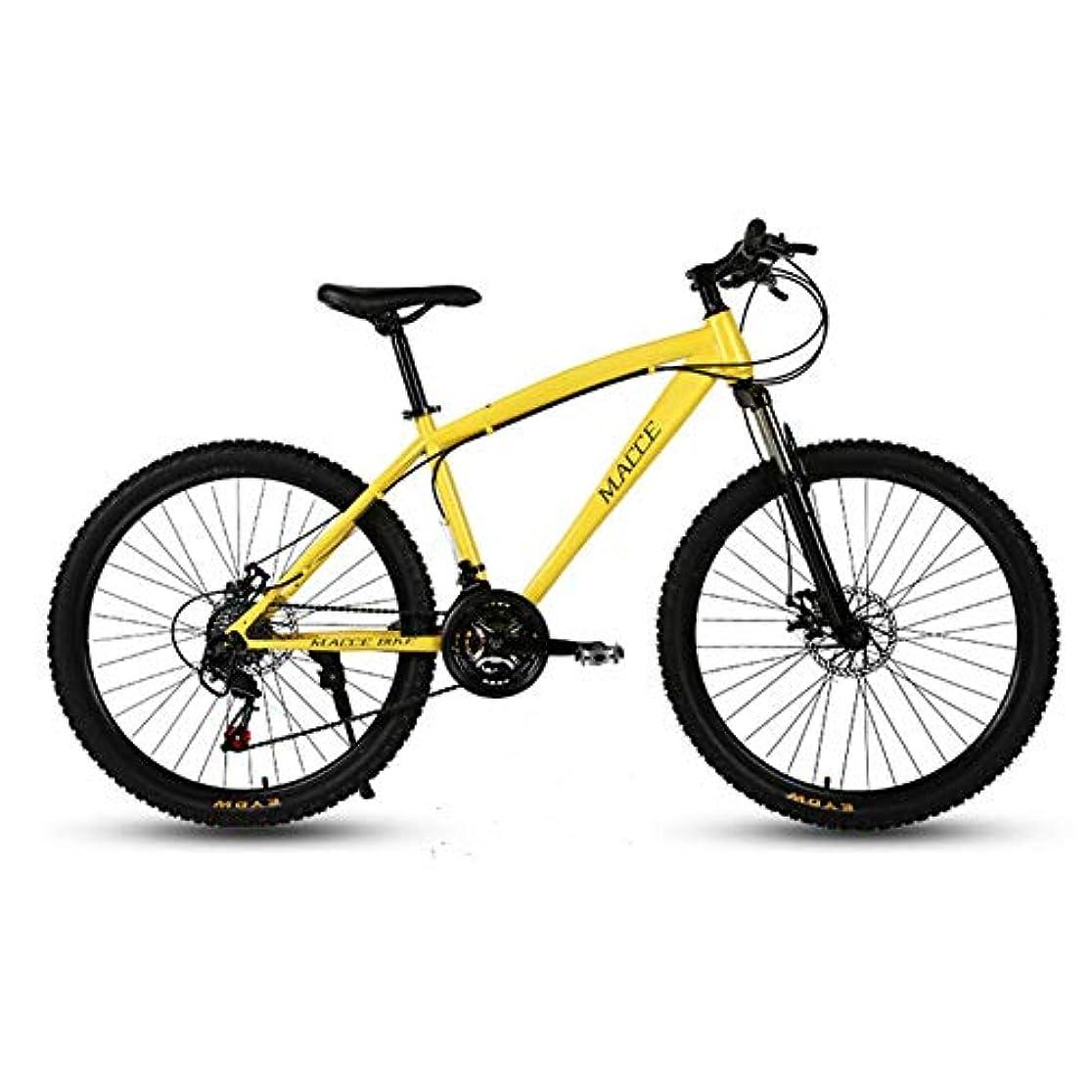 立法宿題港24および26インチマウンテンバイク、21/24/27デュアルディスクブレーキフルサスペンションMTBバイク、軽量で耐久性のある男性用女性用バイク。